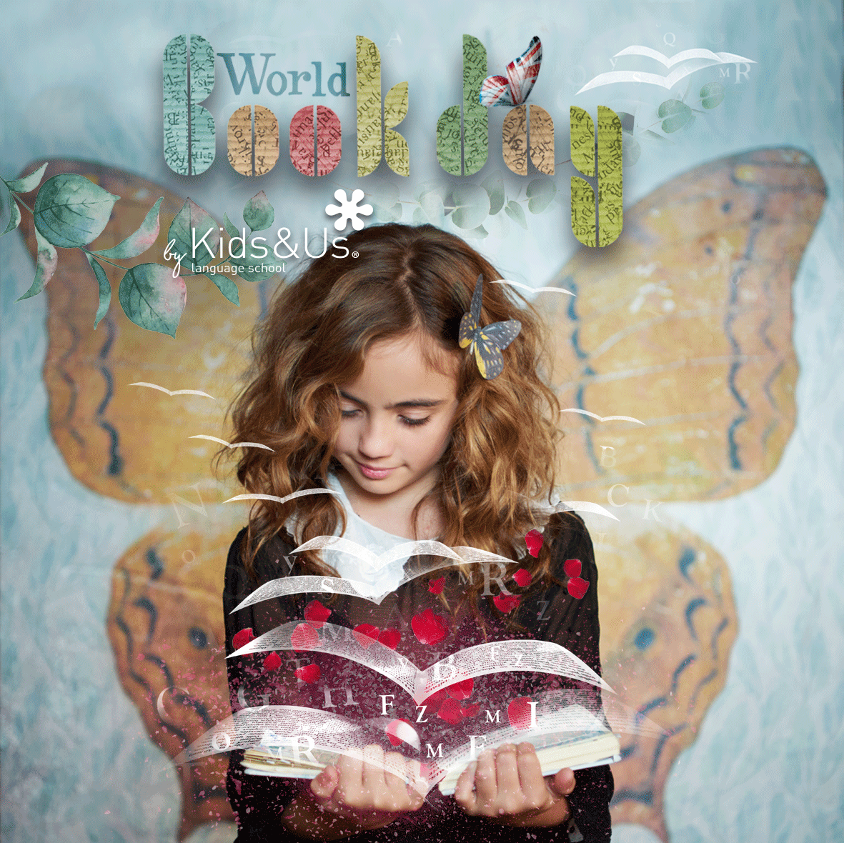 S'apropa el World Book Day!